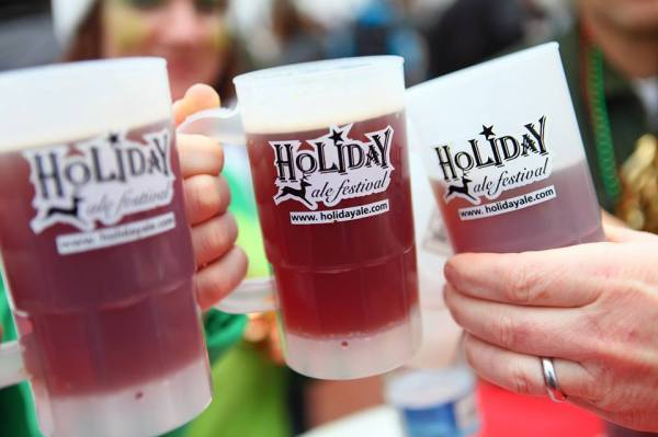 Porltand Holiday Ale Festival