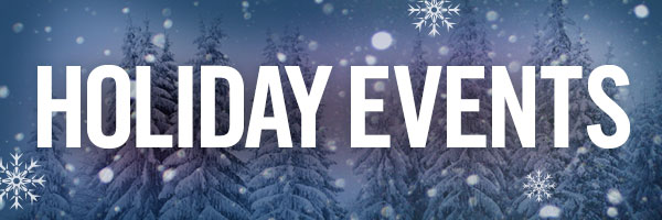 portland holiday events banner