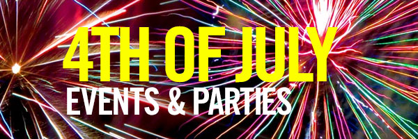 Portland July 4th Events