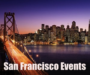 San Francisco Events
