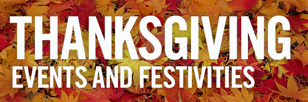Portland Thanksgiving Events
